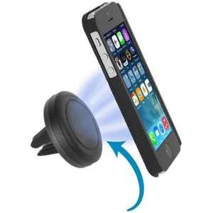 Магнитный держатель для телефона Excelvan за $0.9
