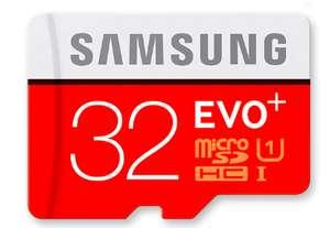 SAMSUNG Micro sd карта 32Гб/64Гб/128Гб/256Гб (напр. 32Гб)