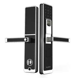 Умный дверной замок Xiaomi Aqara