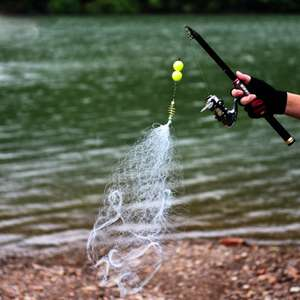 Рыболовная сеть за $0.68