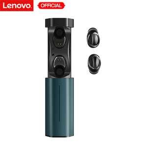 Беспроводные наушники Lenovo Air TWS за $32.99