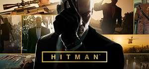 Раздача второго эпизода HITMAN