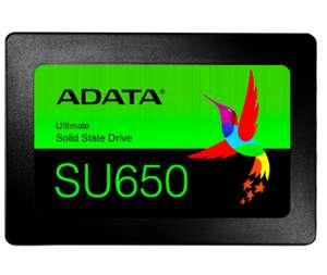 SSD накопитель ADATA 960 GB