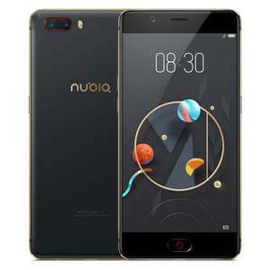 ZTE Nubia M2 Global 4/128GB