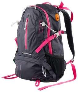 Рюкзак ECOS JOMSOM 23 black