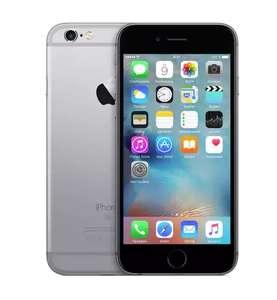 Смартфон Apple iPhone 6s 32GB «Серый космос»