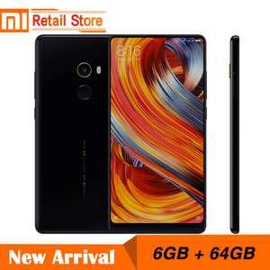 Xiaomi Mi Mix 2 6+64 Гб за $350