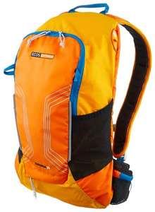 Рюкзак ECOS GIRONA 15 orange