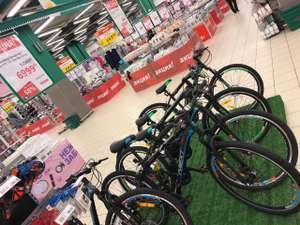 «Окей» Велосипед горный Next infiniti 275