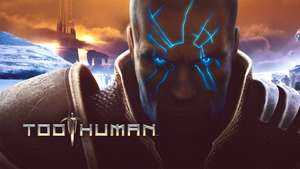 [Xbox] Too Human бесплатно