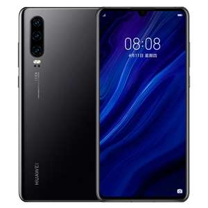 Huawei P30 8Гб/128Гб за $573.16