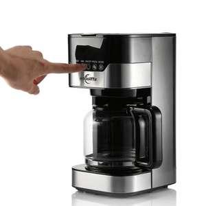 Капельная кофемашина EDOOLFFE MD-259T