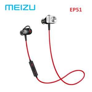 Беспроводные наушники Meizu EP51