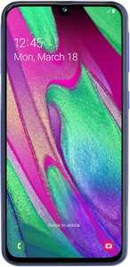 Samsung Galaxy A40 4/64Gb
