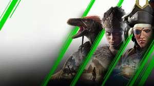 Xbox Game Pass - впервые приложение клиента Xbox (beta) на вашем PC для бета тестирования!