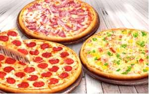 3 пиццы 30см [Сакура-СПБ]