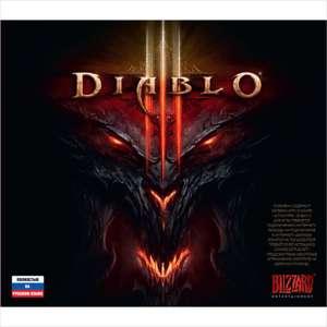 Скидки на Diablo III в Blizzard Battle.net (разные издания)