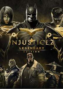 Injustice 2 Legendary Edition (PC)
