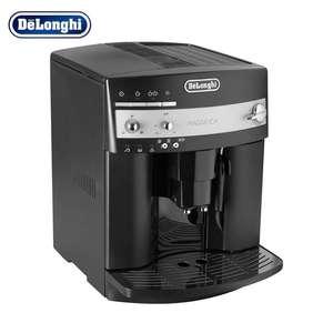 Кофемашина DeLonghi ESAM 3000.B (Отличная кофемашина по очень хорошей цене)