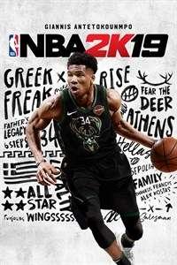 [Xbox One] NBA 2K19 за 0.98$ в Microsoft RU-Store