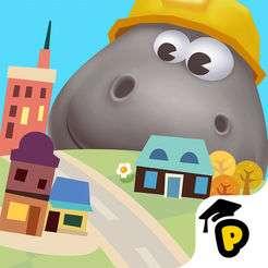 [Android / iOS] Игра Hoopa City бесплатно