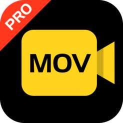 Mac Конвертер MOV Pro – в MP4/AVI