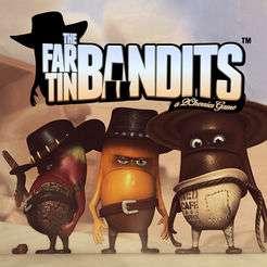 [iOS] Far Tin Bandits - бесплатно!