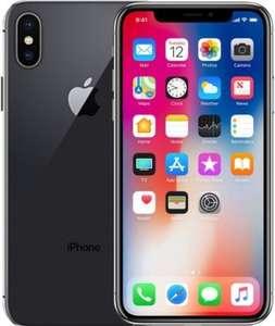 iPhone X 64 Гб за 7.390р. (везде от 72.000р.)