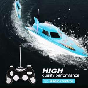 RС лодка 25 км/ч за $21.5
