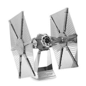 Металлический 3D пазл Star Wars
