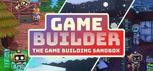 [Steam] Game Builder БЕСПЛАТНО