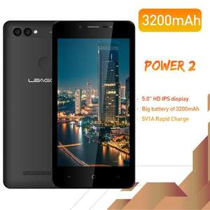 LEAGOO POWER 2, 2/16 Гб