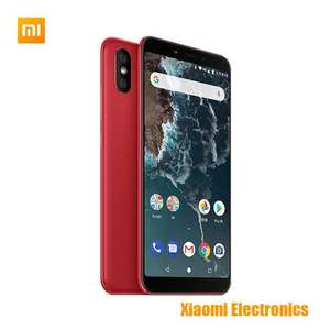Xiaomi Mi A2 6\128 глобальная версия