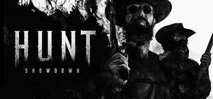 Hunt Showdown (PC) - бесплатные выходные!