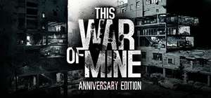 This War of Mine бесплатно до 8 апреля