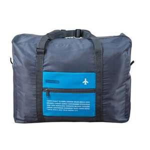 Складная сумка для багажа за $3.9