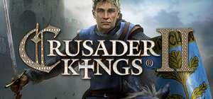 Раздача Crusader Kings II для Steam