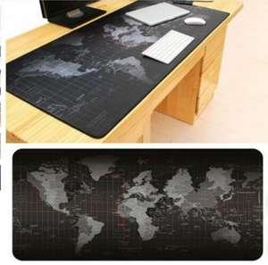 Резиновый коврик для клавиатуры и мыши
