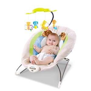 Многофункциональное кресло-качалка для детей