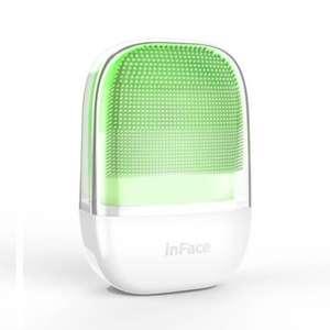 Xiaomi inFace Электрическая глубокая чистящая массажная щетка для лица.US$ 14.99