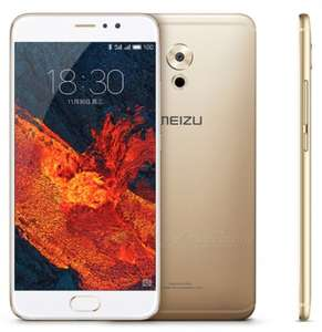 Meizu Pro 6 Plus 4+64Гб за $207