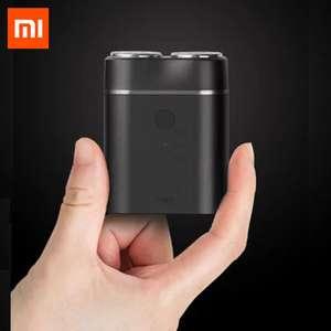 Мини роторная электробритва Xiaomi Zhibai за $22.8