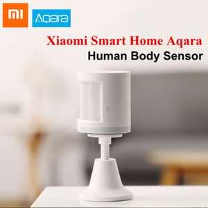 Датчик движения Xiaomi Aqara Human Body Sensor