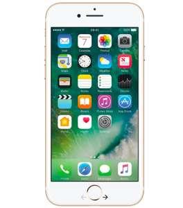 iPhone 7 32GB золотой