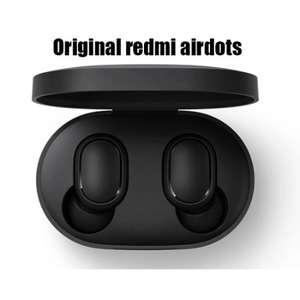 Xiaomi Redmi Airdots беспроводные tws наушники за 18.49$