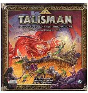 Настольная игра Talisman