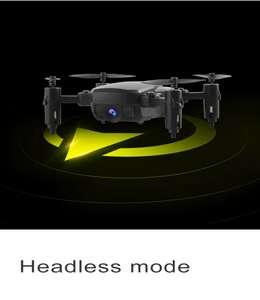 Мини беспилотник 720p