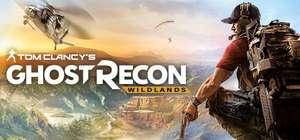 Tom Clancy's Ghost Recon® Wildlands (на выходные)