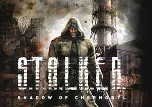 S.T.A.L.K.E.R.: Shadow of Chernobyl / PC GOG KEY