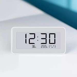 Часы гигрометр Xiaomi mijia BT 4.0